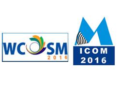 Concurrent</br> Conferences
