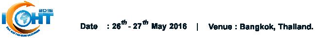 International Tourism Conference