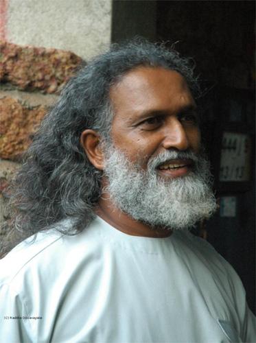 Prof. Sarath Kotagama