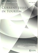 journal of tourism and hospitality management