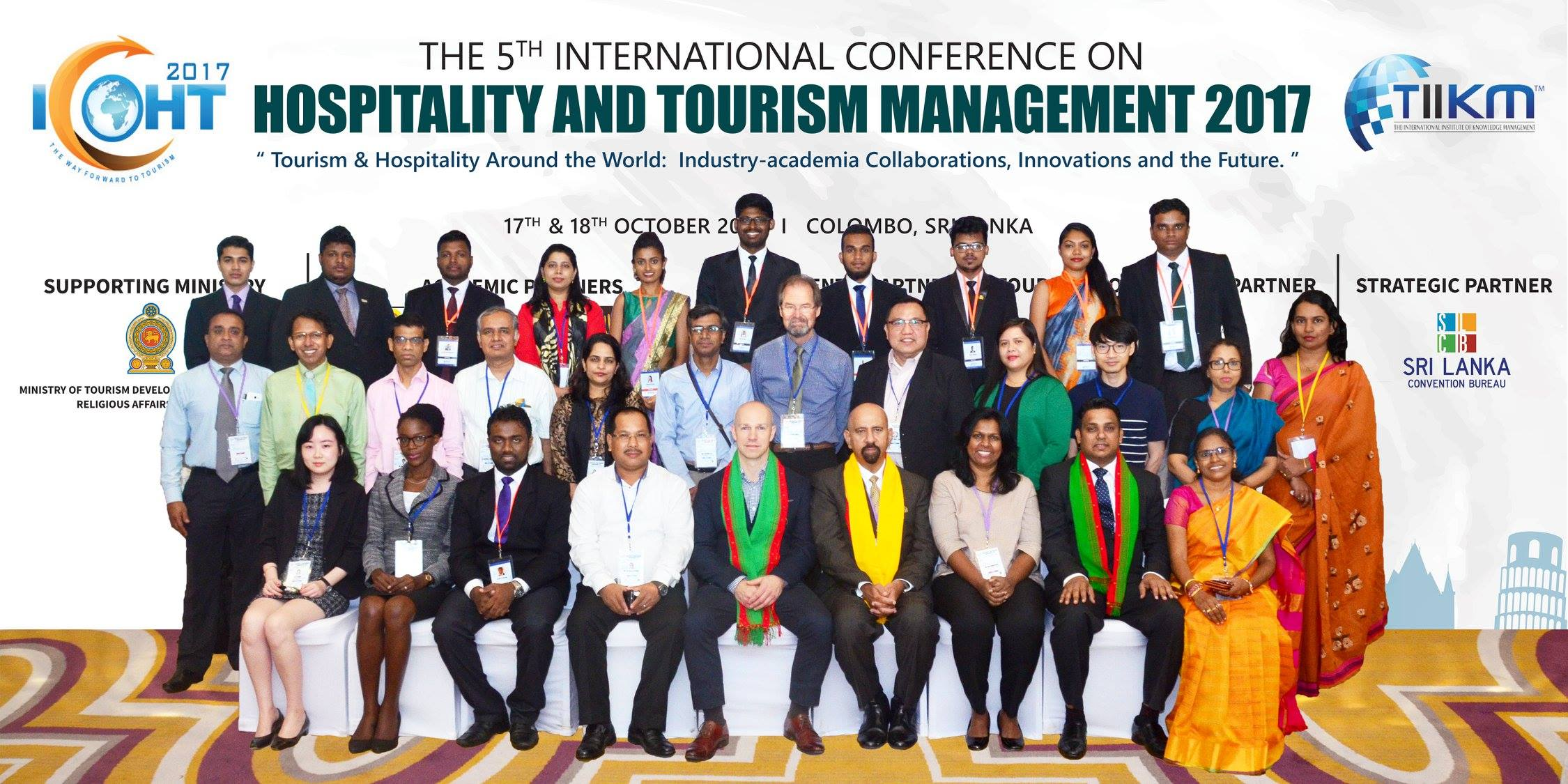travel and tourism conferences