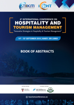 travel and tourism conferences 2020