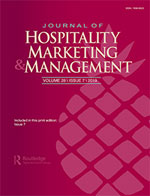 Journal of Hospitality Marketing & Management