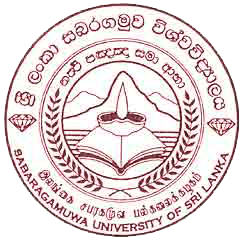 Department of Tourism Management, Sabaragamuwa University, Sri Lanka