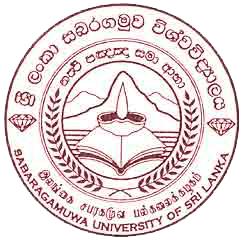 Department of Tourism Management, Sabaragamuwa University, Sri Lanka