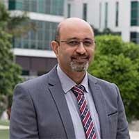 Dr. S. Mostafa Rasoolimanesh