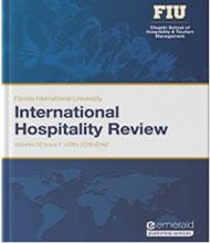 International-Hospitality-Review